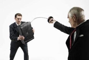 litigation battle